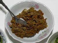 咖喱豬絞肉