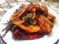 Roast Vegetables 烤雜菜