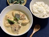 全聯版|泰式綠咖哩雞