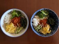韓式涼麵醬