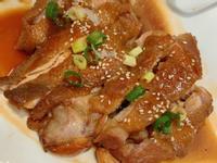 🍗美味照燒雞腿🍗