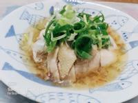 蔥油雞(電鍋版)