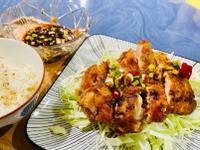 台式椒麻雞