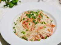 酸湯粉絲 /酸高麗菜或酸白菜