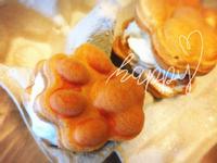 🐾貓掌凍心雞蛋糕(小小V)