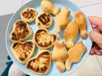 寶寶香蕉餅-乾煎/氣炸鍋(親子烘焙)