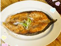 義大利香料鮭魚
