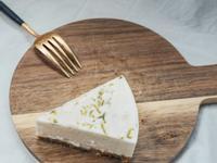 檸檬生乳酪蛋糕🍰 免烤箱!零失敗!