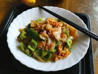 罐頭入菜(5)防疫儲糧菜單