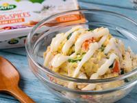 #135 馬鈴薯沙拉