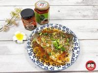 [開箱-義大利醬] -鮮魚佐義大利醬