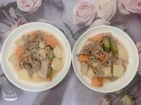 馬鈴薯燉肉(清冰箱)