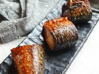 🐟 簡易韓式大醬/黃豆醬/味增 烤鯖魚