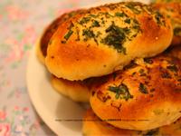 永遠最愛的麵包--藏啊胖(青蔥麵包)