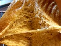 低碳老妹吐司(荔枝酵種)