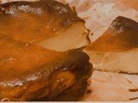 新手上路—巴斯克乳酪蛋糕(6吋)