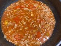 家常料理~番茄肉醬