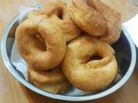 全素甜甜圈