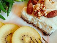 重乳酪蛋糕(OREO無加糖簡易版)