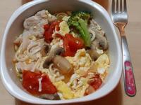 營養滿分蔬菜麵