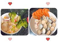 (副食品)寶寶媽媽海鮮燉飯