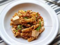 🍛四川麻婆豆腐義大利麵