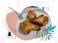 香檸烤翅腿(BLW寶寶親子共享)
