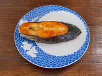 省時料理《烤鮭魚》烤箱料理