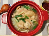 [一鍋到底]韓國一隻雞🐔