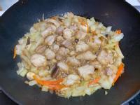 超下飯味增洋蔥雞腿