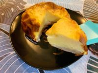 ~芋頭巴斯克乳酪蛋糕~5吋