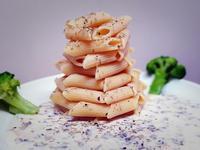 泰式椰香通天塔義大利麵