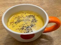 椰奶南瓜玉米濃湯