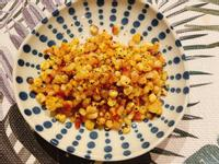 酥炸奶油玉米(氣炸鍋版)
