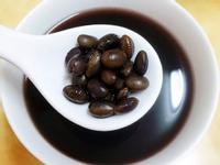 日式黑豆甜湯