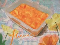減醣芒果奶酪