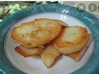 煎馬鈴薯片