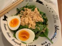 輕食 藜麥鮪魚沙拉🥗