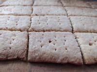 簡易椰子餅乾