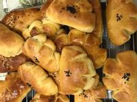克林姆麵包
