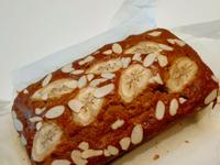 香蕉蛋糕🍌(banana bread)