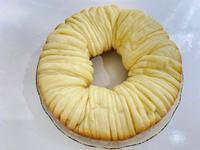 電子鍋版毛線麵包簡易版