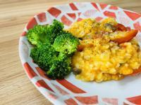 零技巧 奶油南瓜菇菇燉飯,健康又好吃!
