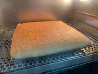 鮮奶油蛋糕卷