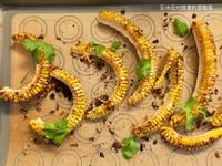 素玉米肋骨(氣炸或烤箱)