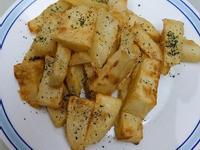 丹麥Arla 奶油乳酪~ 烤乳酪馬鈴薯