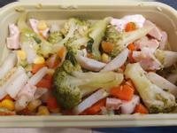 蒸馬鈴薯沙拉