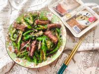 小魚椒香僞豆干