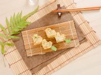 野菜愛心玉子燒(2人份)