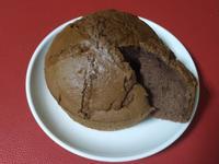 巧克力蛋糕(氣炸鍋)